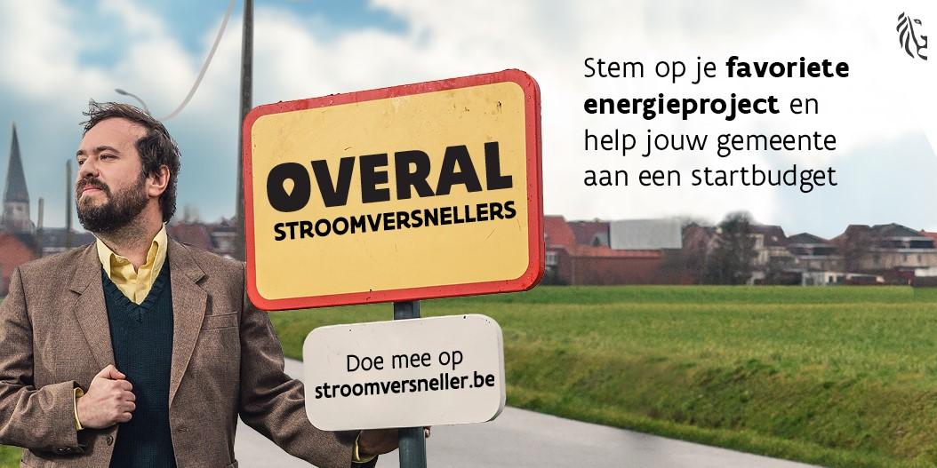 Stroomversnellers Mechelen