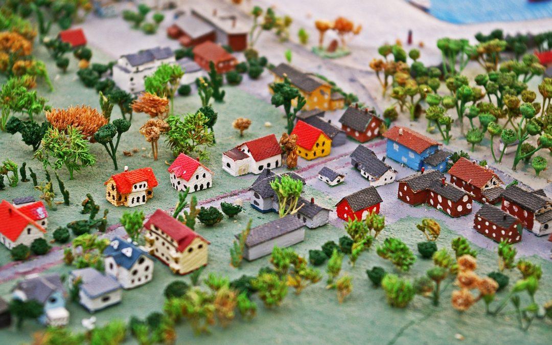 Denkpiste: een Klimaan-wooncoöperatie