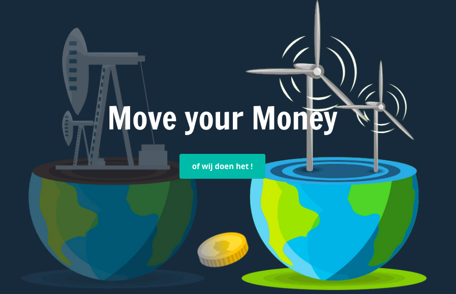 MOVE  YOUR  MONEY